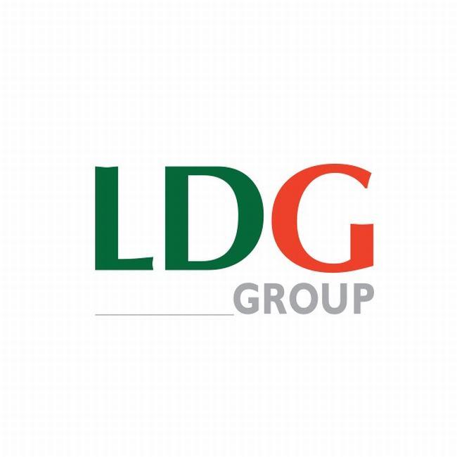 Logo chủ đầu tư LDG