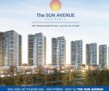 Cho thuê căn hộ The Sun Avenue Novaland quận 2 (Bảng giá mới nhất)