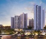 Cho thuê căn hộ chung cư West Gate Bình Chánh
